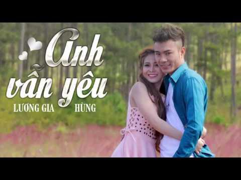 Anh Van Yeu Karaoke
