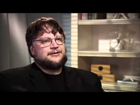 Guillermo del Toro Interview on BBC Film 2010