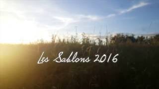 Les Sablons 2016 vakantievideo