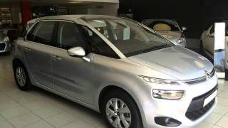 2014 CITROEN C4 PICASSO 1.6 HDI SEDUCTION Auto For Sale On Auto Trader South Africa