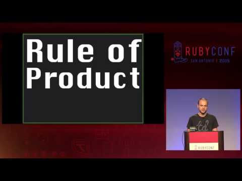 RubyConf 2015 - How to Stop Hating your Test Suite by Justin Searls