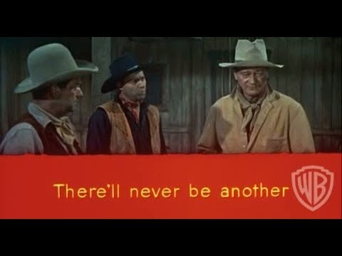 Rio Bravo - Trailer