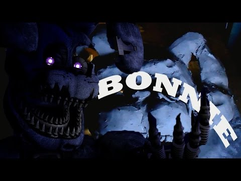 Five nights at freddy's | Bonnie