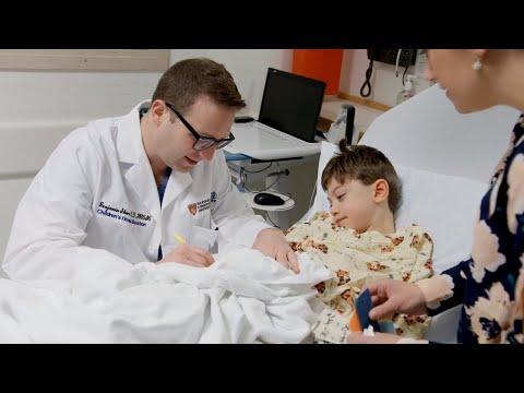 Cerebral Palsy and Spasticity Center | Boston Children's Hospital