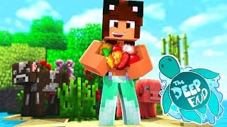 FOOD QUEST | Minecraft The Deep End | Episode 3