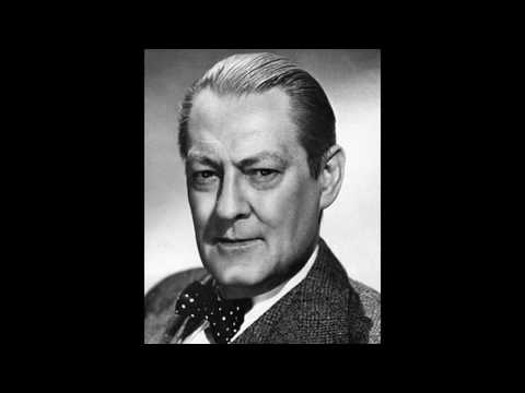 Lionel Barrymore ghost