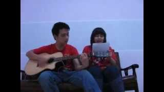 Rolling in the deep - guitar