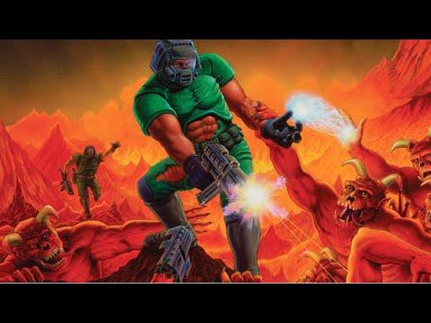 Brutal Doom Vs. Doom (2016) - Them Bones