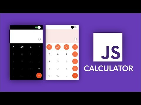 Calculator (HTML, CSS, JS)  हिंदी में