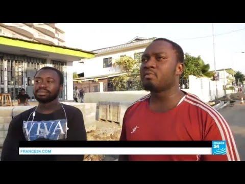 Présidentielle au Gabon - Ali Bongo vs Jean Ping : la population s'impatiente