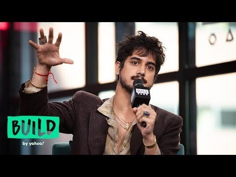 Avan Jogia Believes We're All More Connected Than We Know ...
