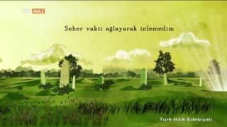 Ahmed Yesevi'nin Hayatı - Türk Halk Edebiyatı - TRT Avaz