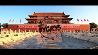 PIES czy POMELO na obiad? - Tygrys w Azji #1 - Pekin