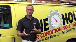 Heating and Air Conditioning Repair, No Up Selling! A/C Replacing  Tarpon Springs FL