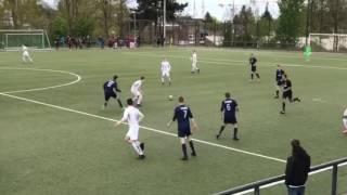 U19 NRL: Mönchengladbach vs Ratingen 04/19 1:2 (0:1)
