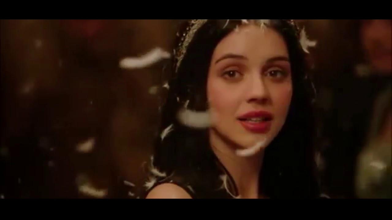 Ravish [Deal with the Devil] *TWILIGHT FANFICTION* Alethea's backstory