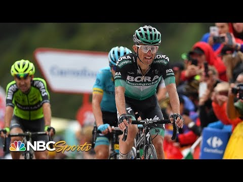 2019 Vuelta a España: Stage 9 | EXTENDED HIGHLIGHTS | NBC Sports