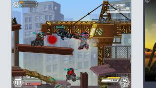 Strike Force Heroes 3 Hacked Cheats Hacked Free Games