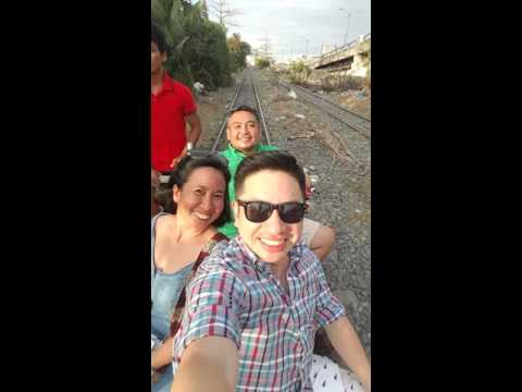Part 3 Trolley Sta Mesa to Paco