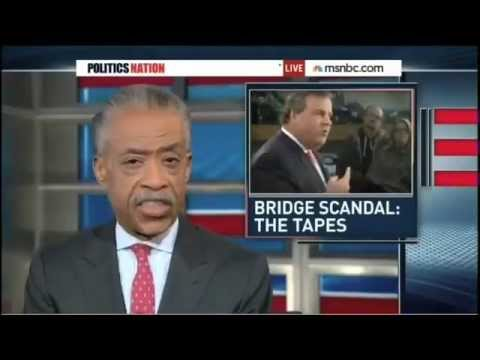 Sharpton vs. the Teleprompter, part two (the machine wins again)