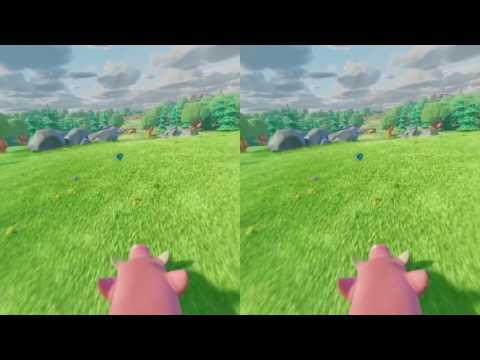 Video VR (Hog Rider - Montapuerco)