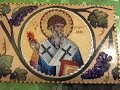 Как читать акафист Спиридону Тримифунскому Священник Игорь Сильченков mp3