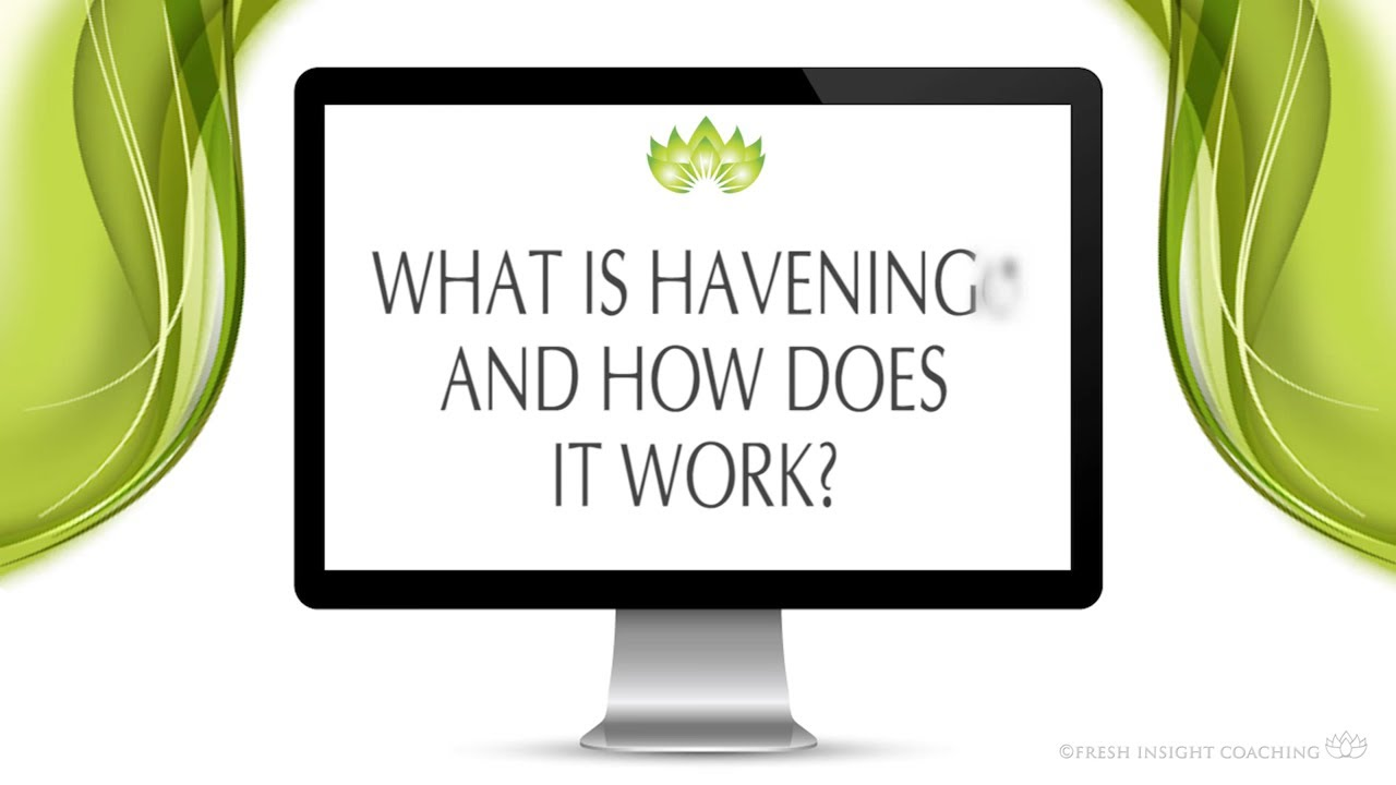 What is Havening and how does it work?
