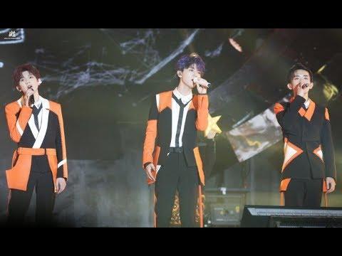 【TFBOYS五周年】《样 YUONG》你是否还记得我们最初的模样?【Jackson Yee】