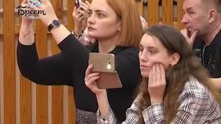 2018-12-22 г. Брест.Итоги недели.  Новости на Буг-ТВ. #бугтв
