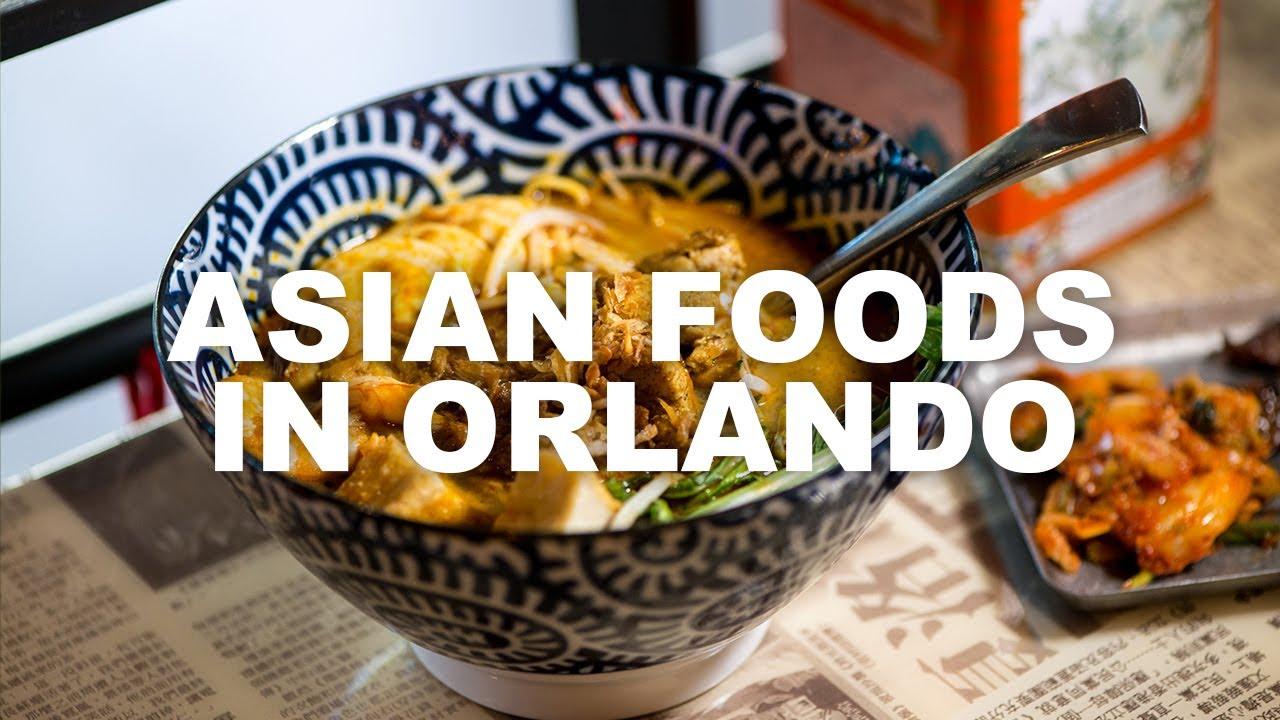 Celebrating AAPI Heritage Month with Visit Orlando
