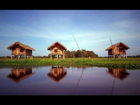 Majuli island(assam,india)-World biggest river island