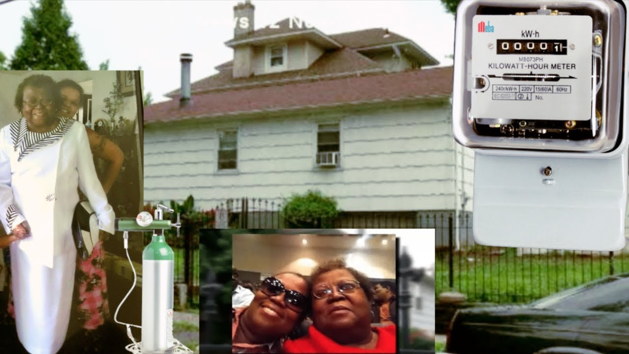 New Jersey Woman On Oxygen Tank Dies After Electricity Gets Cut Off.