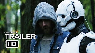 THE MANUAL Official Trailer (2018) Sci-Fi Movie HD