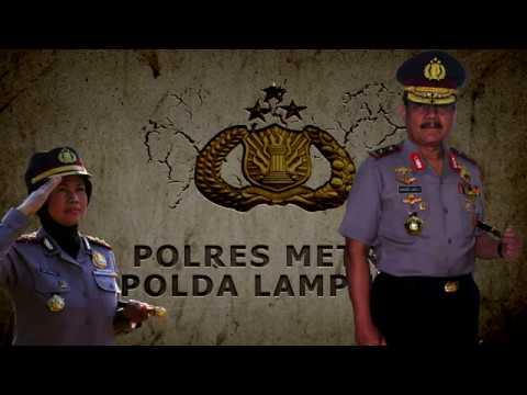 POLRI BERUBAH POLRES METRO POLDA LAMPUNG Mp3