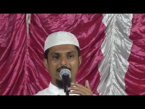 FULL HD :- TU KUJA MAN KUJA BY MOHAMMAD SHARIF RAZA PALI AT AHORE ON 26/07/2017