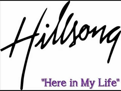 Here in My Life (Acoustic) by Hillsong