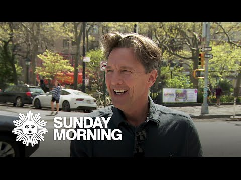 Andrew McCarthy: No longer running from his youth