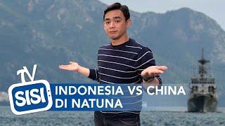 Perjalanan Panjang Konflik Natuna yang Jadi Rebutan Indonesia dan China