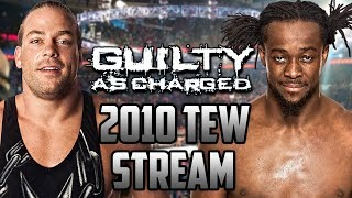 Guilty As Charged PPV | WWE 2010 | Total Extreme Wrestling