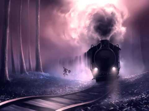 CBS Radio Mystery Theater ~ Last Train Out 733