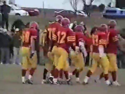 1995 Raiders Vs  Colts NOSSA Championship