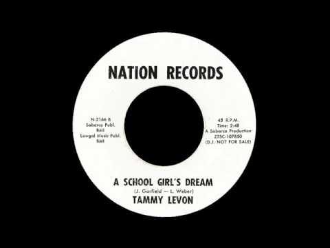 Tammy Levon - A School Girl's Dream
