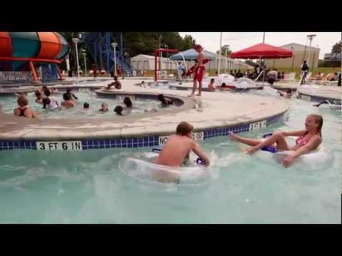 Orangeburg County YMCA and Aquatic Park