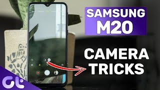BEST Samsung Galaxy M20 Camera Tips & Tricks for AMAZING PHOTOS