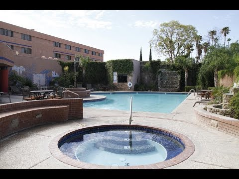 Viscount Suite Hotel - Tucson,Arizona