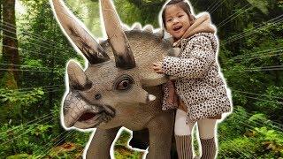 옛날 장난감들이 엄청 많은 박물관이 있어요!! 서은이의 틴토이 뮤지엄 방문 체험 공룡 뽀로로 Old Toys Museum Pororo Tayo