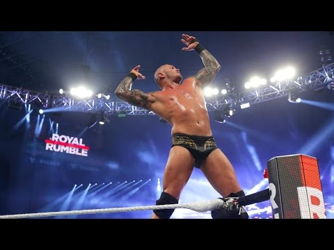 WWE All Randy Orton Theme Songs (2002-2017)