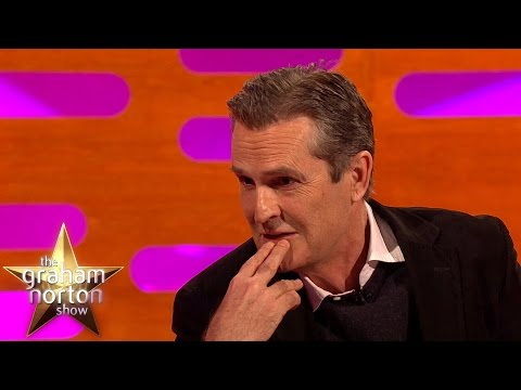 Rupert Everett Talks About Meeting the Royal Family  The Graham Norton