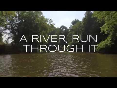 A River, Run Through It Virtual Run