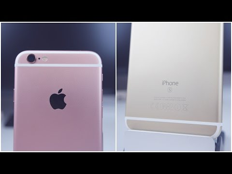 Apple iPhone 6S (Plus) Tipps, Tricks und Hidden Features